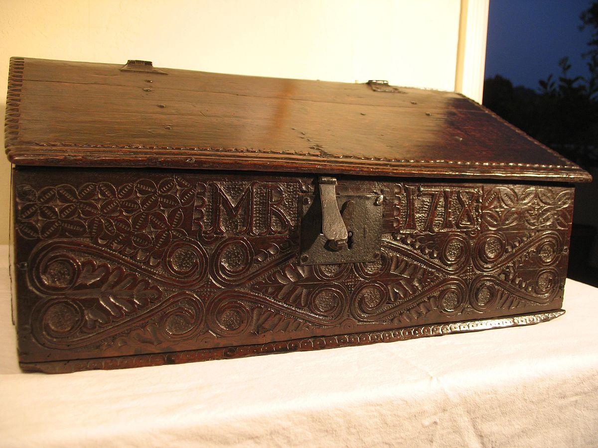 Bible Box Wikipedia