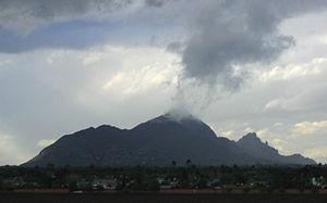 English: Camelback Mountain, Phoenix, Arizona.