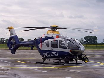 Eurocopter EC 135 P2, ILA 2006