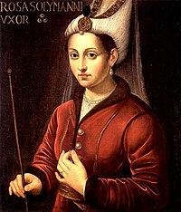 Roxelana, la Sultana Hürrem