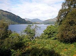 Loch lomond 2003 09 06