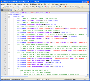 Notepad++ is a free source code editor for Win...