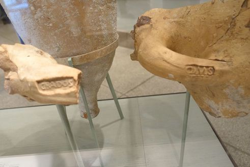 Penn Museum - Joy of Museums - Amphoras 2