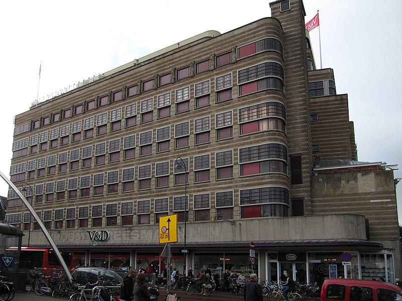 V&D Haarlem