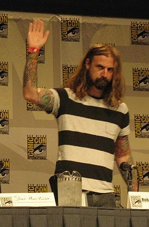 Rob Zombie attending the 2007 Comic-Con in San...