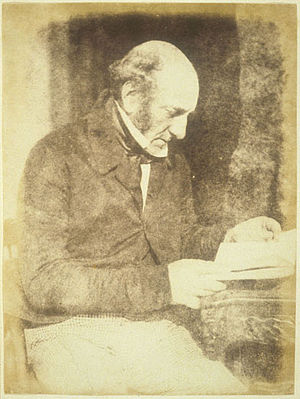 Robert Liston (1794 - 1847), Scottish surgeon