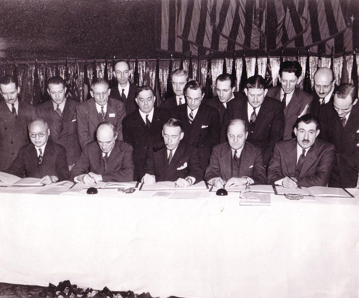 Chicago Convention On International Civil Aviation Wikipedia