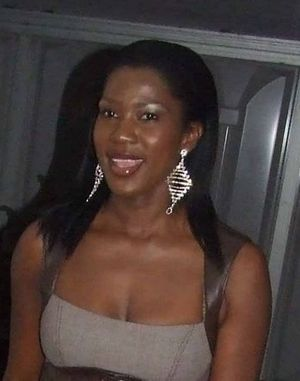 Stephanie Okereke at the Thisday Awards in Lag...