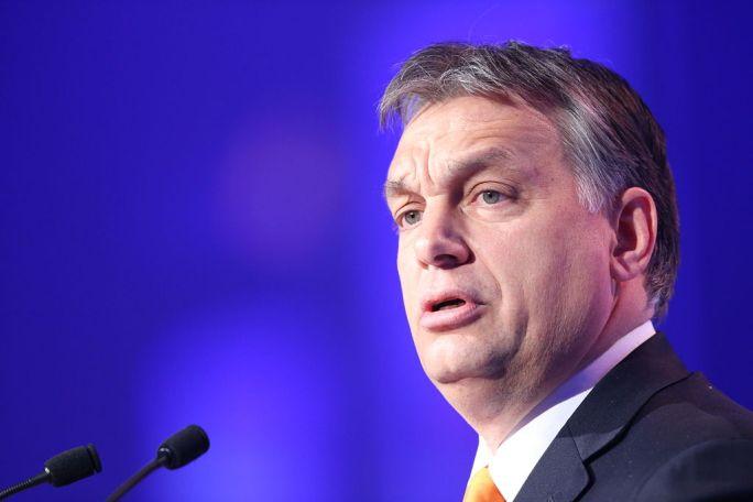 Viktor Orbán EPP 2014