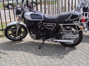 Yamaha XS 750  Wikipedia