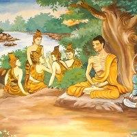 Japanin uskonnoista: Buddhalaisuuden juuret
