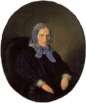 Betty Heine (born as Peira van Geldern) (1771-...