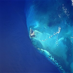 Bimini Island, Bahama Islands - June 1998 imag...