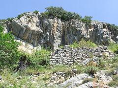 Castell de Viu de Llevata