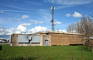 Hack Green Secret Nuclear Bunker, now a Cold W...