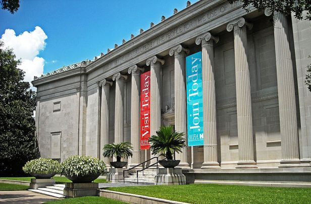 Museum of Fine Arts, Houston