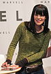 Actress Pauley Perrette, aka Abby Sciuto from ...