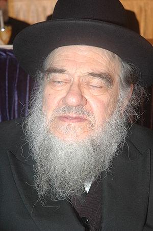 rabbi avraam erlanger