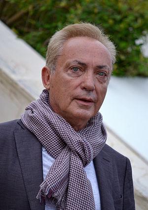 Français : l'acteur Udo KIER au festival de Ca...