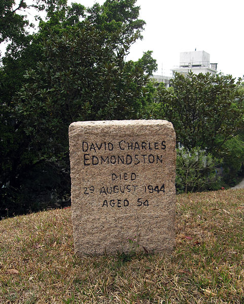 File:David Charles Edmondston Headstone.JPG