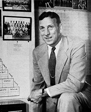 UCLA basketball head coach