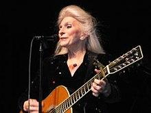 Judy Collins In Concert