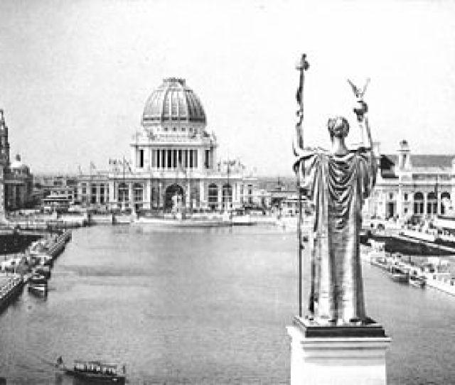Worlds Columbian Exposition