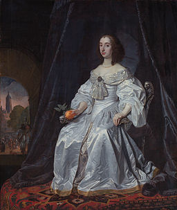Mary Princess of Orange