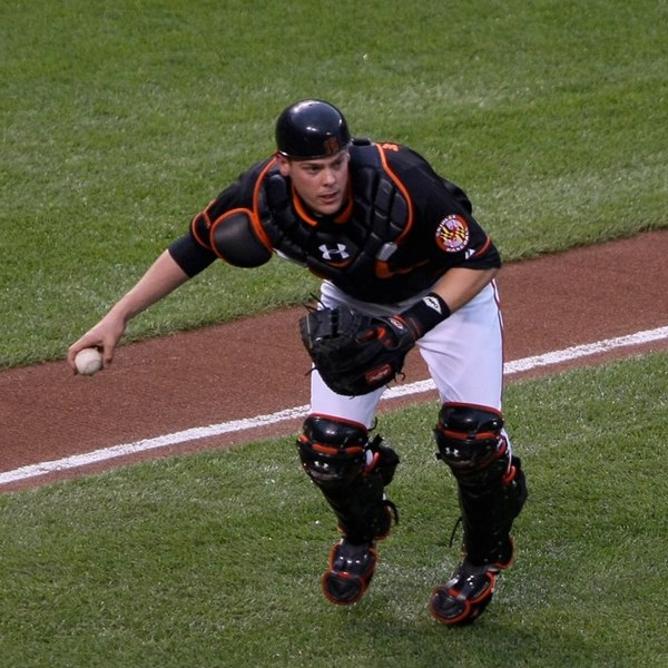 File:Matt Wieters on May 29, 2009 (1).jpg