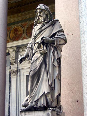 Roma - Basilica di San Paolo fuori le mura 12