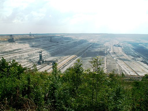 Surface Mining Hambach 200800806
