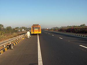 Ahmedabad-Vadodara Expressway