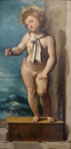 Simon of Trent (nicknamed