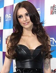 Cher Lloyd 2013.jpg