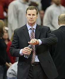 Fred Hoiberg Wikipedia