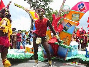 English: Mashramani 2007 in Guyana Category:Im...