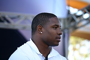 Maurice Jones-Drew answering guest questions a...