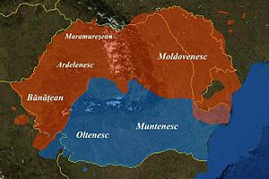 Romanian language