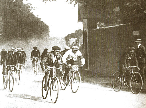 Tour 1903 9