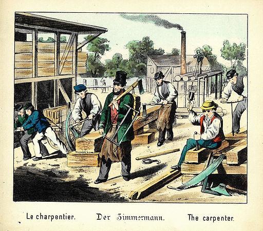 Zimmermann 1880