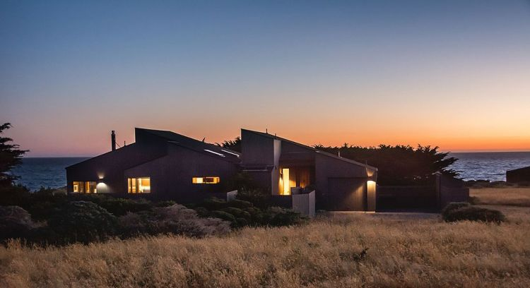 Abalone-Bay-Sea-Ranch-dusk