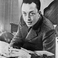 Zitat am Freitag : Camus über Humor & Phantasie