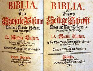 Bible (Serbski)