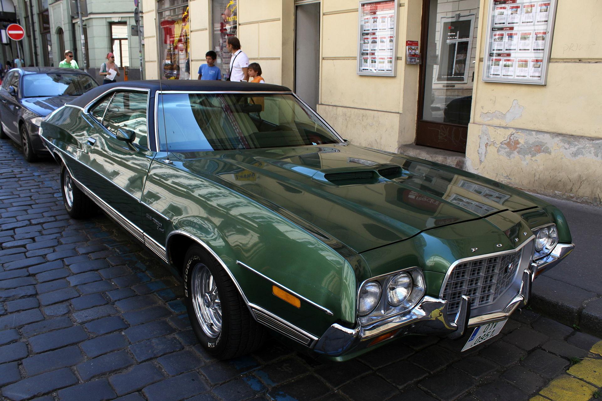 Gran Torino Wikipedia