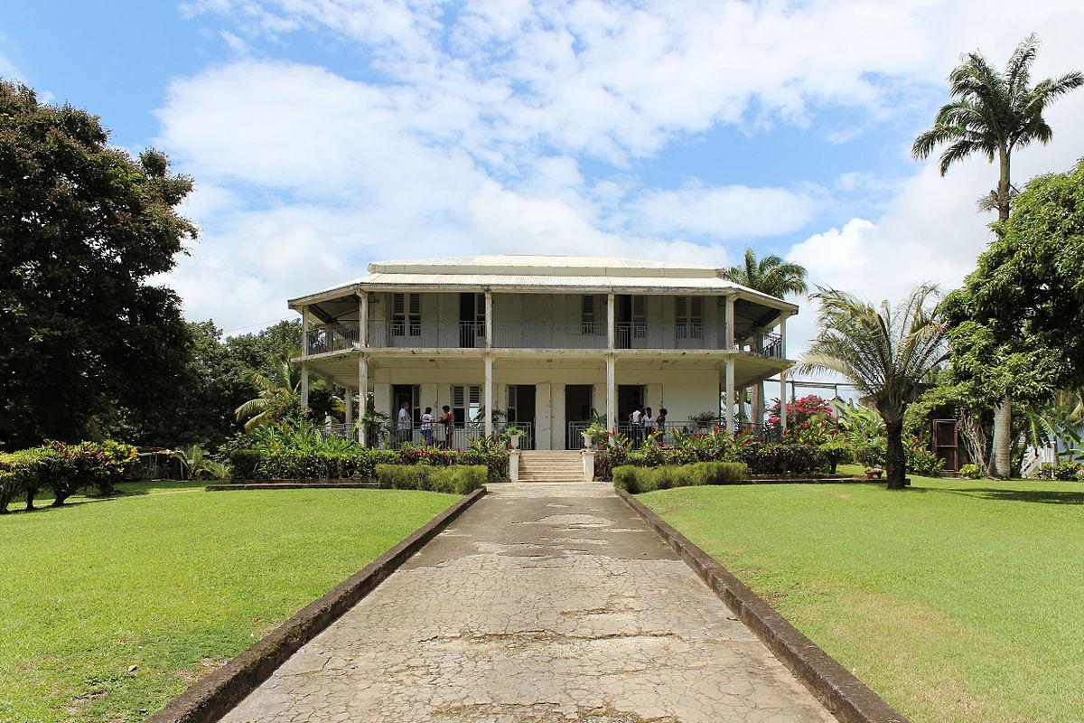 Lamentin Guadeloupe Wikipdia