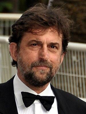 Français : Nanni Moretti au festival de Cannes