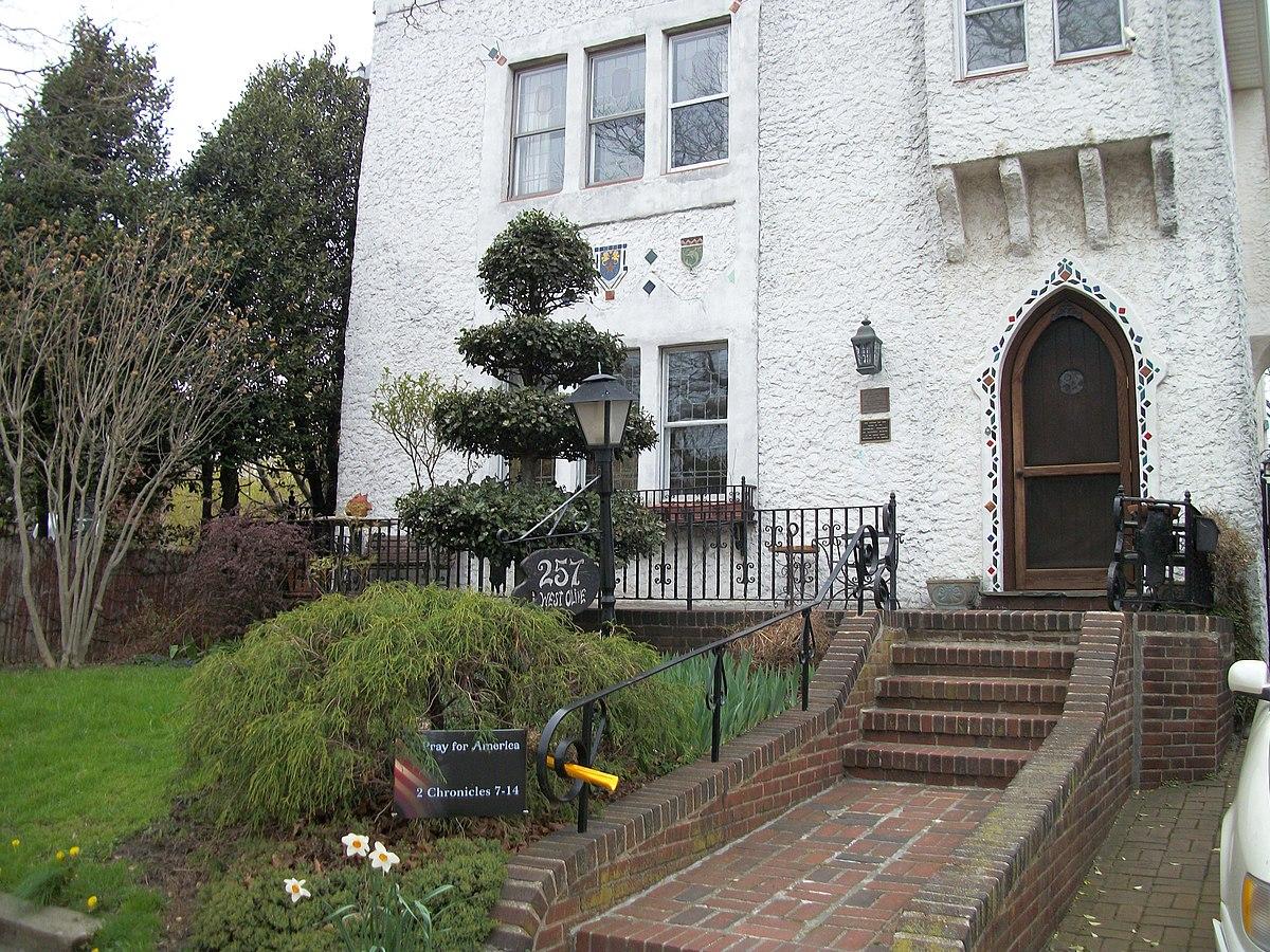 Samuel Vaisberg House Wikipedia