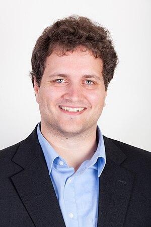 Sebastian Nerz Deutsch: Sebastian Nerz