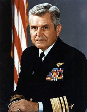 Navy File Photo - President of the U.S. Naval ...