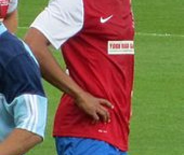 Chambers Playing For York City In 2012